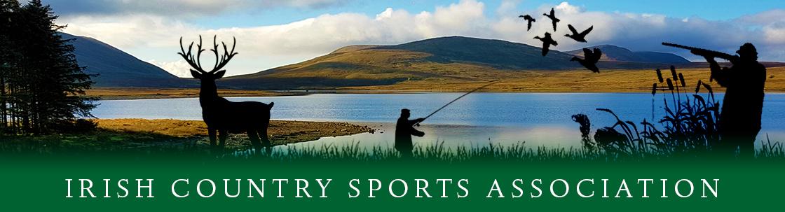 Irish Country Sports Association
